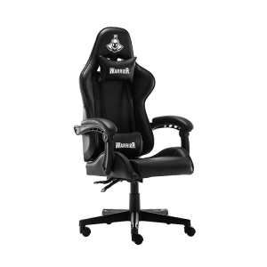 Ghế Warrior Gaming Chair WGC102 - Black