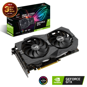 Vga Asus ROG STRIX GTX 1660 Super O6G Gaming