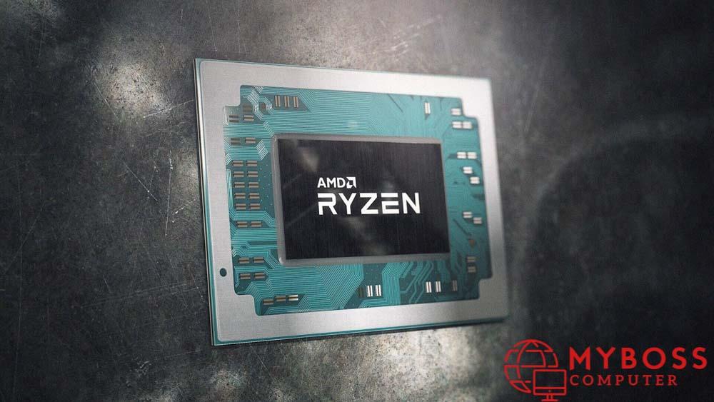 Điện thoại chơi game trang bị ray tracing như RTX2060 bởi chip AMD ?[TIN ĐỒN]