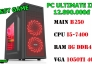 Video test game với Bộ PC ULTIMATE II