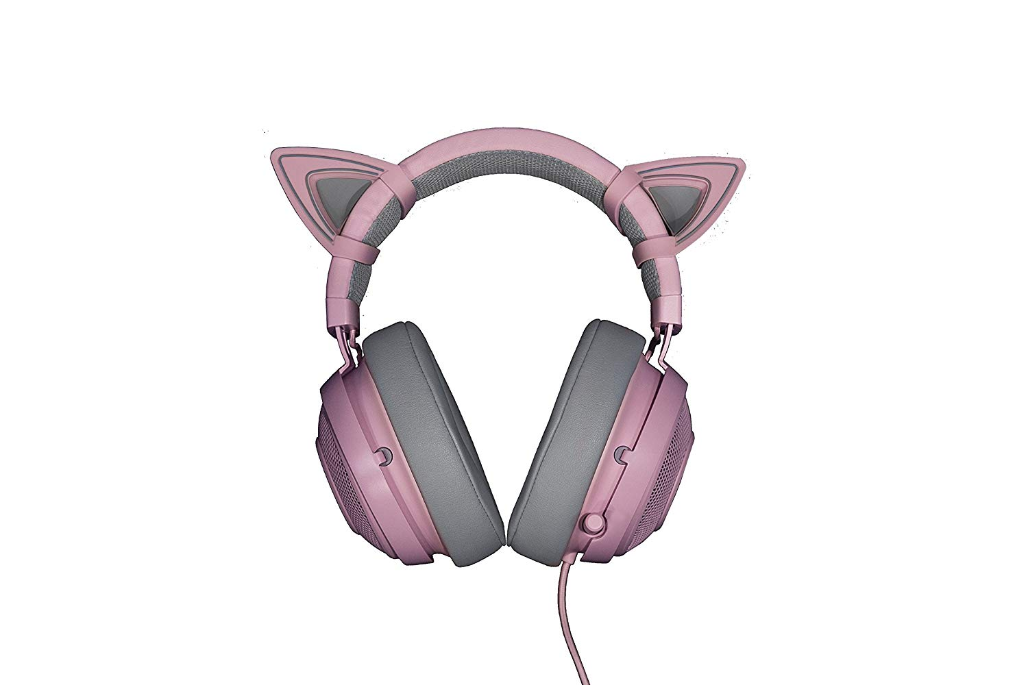 Tai mèo Kitty Ears for Razer Kraken - Quartz Edition