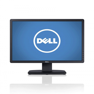 Màn hình Dell Ultrasharp U2412M (24 inch/WUXGA/IPS/300cd/m²/DVI-D+VGA+DisplayPort/60Hz/8ms)
