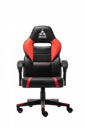 Ghế Warrior Gaming Chair WGC101 - Black/Red