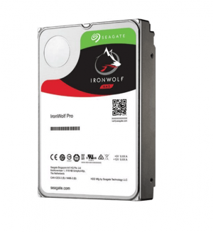 HDD Seagate IRONWOLF NAS 2TB/5900,Sata3,64MB Cache