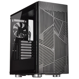 Vỏ Case Corsair 275R Airflow TG Black