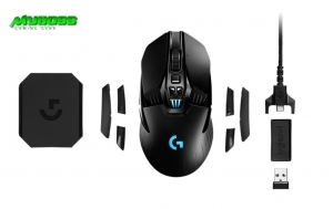 Logitech G903 Hero Lightspeed Wireless Gaming
