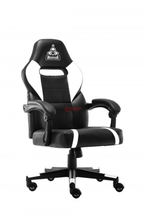 Ghế Warrior Gaming Chair WGC101 - Black/White