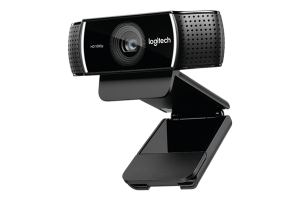 Webcam Logitech HD Webcam C922