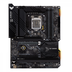 Mainboard ASUS TUF GAMING Z590-PLUS