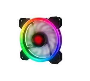 Fan lẻ CooLmoon V1 Led Rainbow RGB