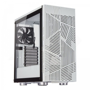 Vỏ Case Corsair 275R Airflow White