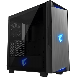 Vỏ case Gigabyte Aorus C300 Glass (GB-AC300G)