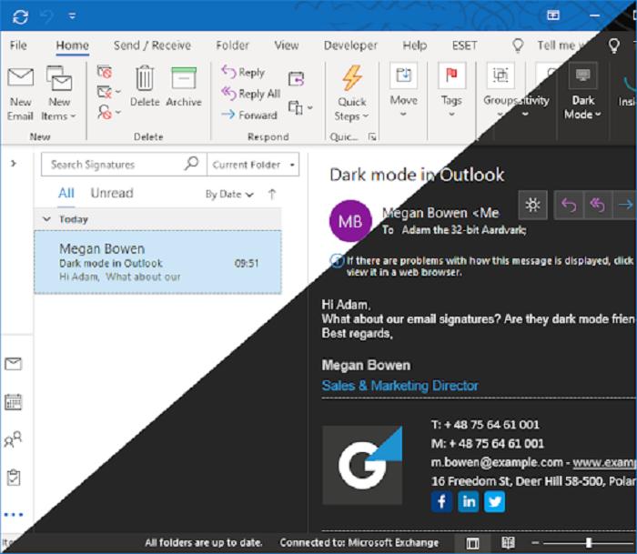 Chế độ dark mode sắp được hỗ trợ đầy đủ trên Microsoft Word phiên bản desktop