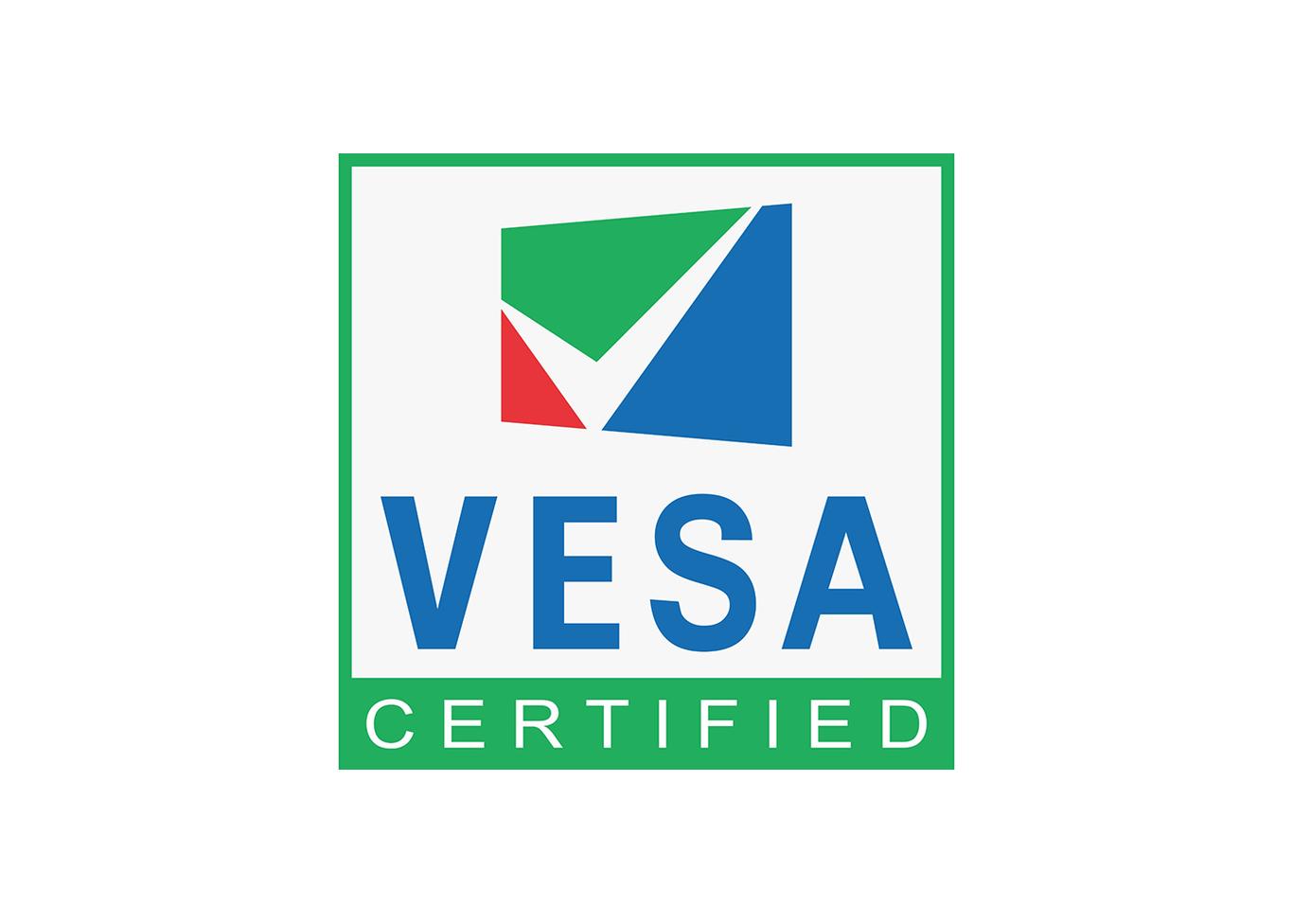 VESA - tiêu chuẩn màn hình hàng đầu hiện nay